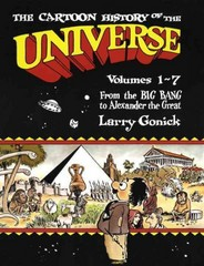 Cartoon History of the Universe 1 1st Edition 9780385265201 0385265204