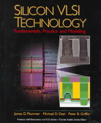 Silicon VLSI Technology 1st edition 9780130850379 0130850373