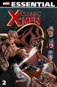 Essential X-Men 0 9780785121169 0785121161