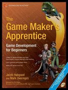 The Game Maker's Apprentice 0 9781590596159 1590596153