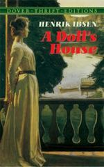 A Doll's House 1st Edition 9780486270623 0486270629