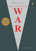 The 33 Strategies of War 1st Edition 9780143112785 0143112783