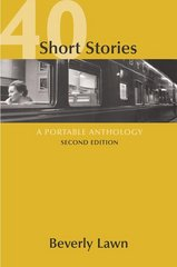 40 Short Stories 2nd edition 9780312413057 031241305X