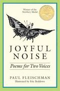 Joyful Noise 1st Edition 9780064460934 0064460932