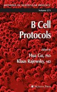 B Cell Protocols 0 9781588293473 1588293475