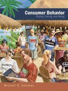 Consumer Behavior 8th Edition 9780136015963 0136015964