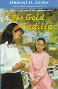 The Gold Cadillac 1st Edition 9780140389630 0140389636