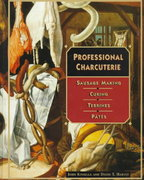Professional Charcuterie 1st edition 9780471122371 0471122378