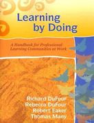 Learning by Doing 1st Edition 9781932127935 1932127933