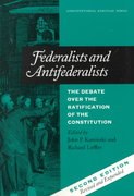 Federalists and Antifederalists 2nd edition 9780945612582 0945612583
