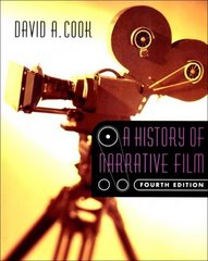 A History of Narrative Film 4th Edition 9780393978681 0393978680