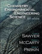Chemistry for Environmental Engineering and Science 5th edition 9780072480665 0072480661