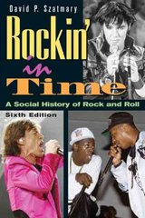 Rockin' in Time 6th edition 9780131887909 0131887904