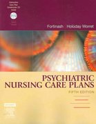 Psychiatric Nursing Care Plans 5th Edition 9780323039819 0323039812