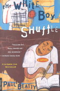 The White Boy Shuffle 2nd Edition 9780312280192 031228019X