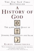 History of God 1st Edition 9780345384560 0345384563