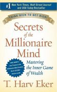 Secrets of the Millionaire Mind 0 9780060763282 0060763280