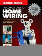 Home Wiring 3rd edition 9781589232136 1589232135