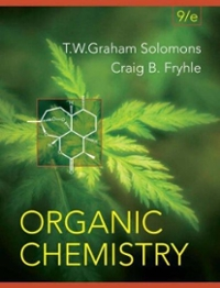 Organic Chemistry 9th edition 9780471684961 0471684961