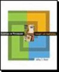 Essentials of Psychology 1st edition 9780618434091 0618434097