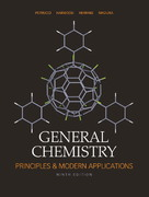 General Chemistry 9th edition 9780132388269 013238826X