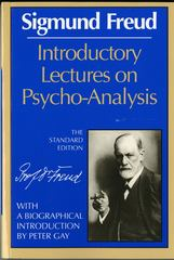 Introductory Lectures on Psycho-Analysis 1st Edition 9780871401182 0871401185