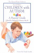 Children with Autism 2nd edition 9781890627041 1890627046