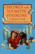 Children with Tourette Syndrome 2nd edition 9781890627362 1890627364