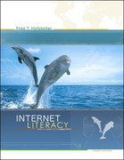 Internet Literacy with Student CD 4th Edition 9780073214542 007321454X
