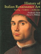 History of Italian Renaissance Art 6th Ed 6th edition 9780132216210 0132216213