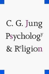 Psychology and Religion 0 9780300001372 0300001371