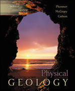 Physical Geology 10th Edition 9780072933536 0072933534