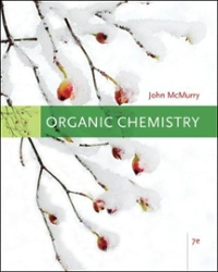 Organic Chemistry (with CengageNOW 2-Semester Printed Access Card) 7th edition 9780495112587 0495112585