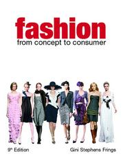 Fashion 9th edition 9780131590335 0131590332
