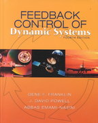 Feedback Control of Dynamic Systems 4th edition 9780130323934 0130323934