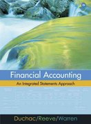 Financial Accounting 2nd edition 9780324312119 0324312113
