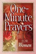 One-Minute Prayers for Women 0 9780736913478 0736913475