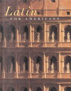 Latin for Americans Level 1, Student Edition 9th edition 9780078281754 007828175X