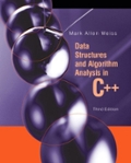 Data Structures and Algorithm Analysis in C plus plus