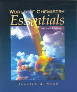 World of Chemistry Essentials 2nd edition 9780030058882 0030058880