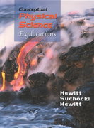 Conceptual Physical Science-Explorations 0 9780321106636 0321106636