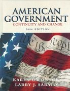 American Government 8th edition 9780321292254 0321292251