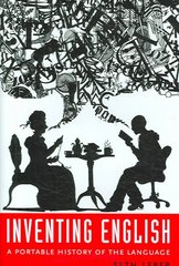 Inventing English 1st Edition 9780231137942 023113794X
