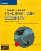 Principles of Information Security 2nd edition 9780619216252 0619216255