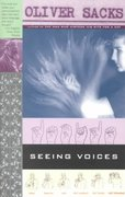 Seeing Voices 0 9780375704079 0375704078