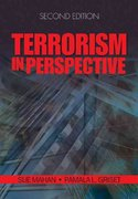 Terrorism in Perspective 2nd edition 9781412950152 1412950155