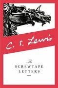 The Screwtape Letters 1st Edition 9780060652937 0060652934