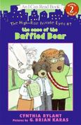The Case of the Baffled Bear 0 9780060534509 0060534508
