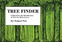 Tree Finder 1st Edition 9780912550015 0912550015