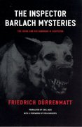 The Inspector Barlach Mysteries 0 9780226174440 0226174441